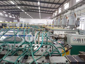 绿和工厂设备