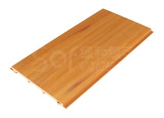 绿可生态木墙板11210