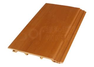 绿可生态木墙板12010
