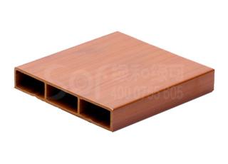 竹塑木方通15030