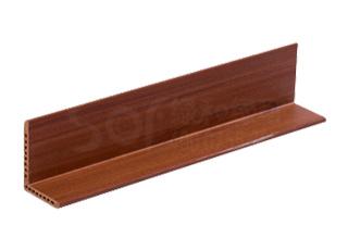 竹塑木L角线04035