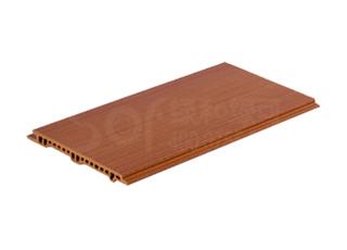竹塑木墙板10010