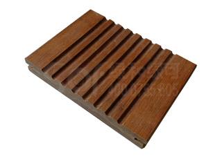 高密度碳化重组色竹木地板