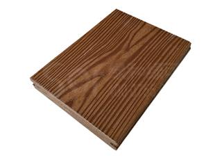 五代绿和木塑PET140x30地板