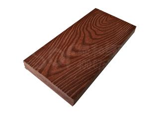 五代绿和木塑PET100x20方木
