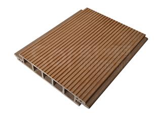 绿和木塑户外墙板15025B