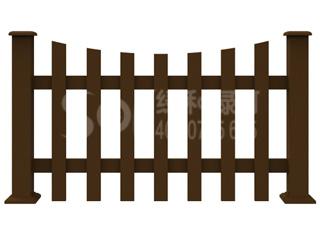 木塑仿木护栏/塑木木塑栏杆