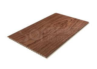 竹塑木墙板19010H