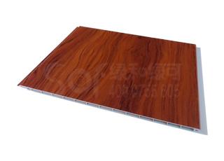 竹塑木墙板19010I