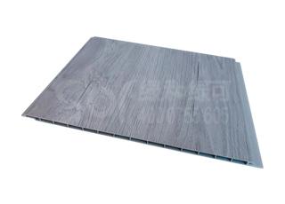 竹塑木墙板19010J
