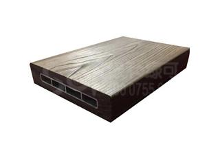 绿和木塑地板09030