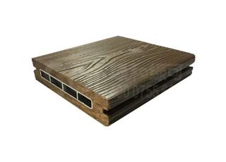 绿和木塑地板14030