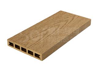 绿和木塑方通20025