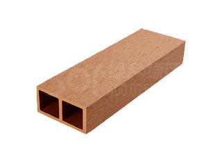绿和木塑方通10050C