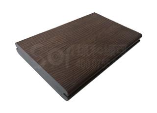 绿和木塑地板S14025