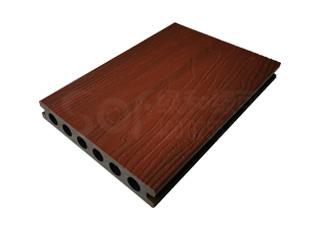 绿和木塑地板K13722