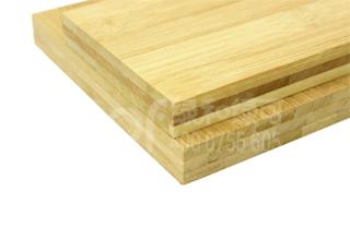 竹纹本色重竹木地板