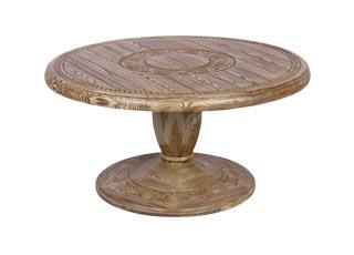 仿石木咖啡桌LFC16018
