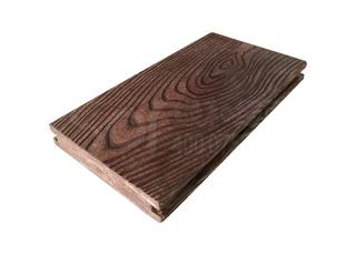 绿和木塑地板11020