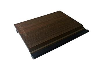 PBE154H21绿和木塑墙板