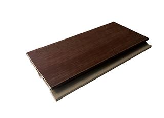 PCD104H15绿和木塑墙板