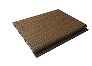 PCD160H16绿和木塑墙板