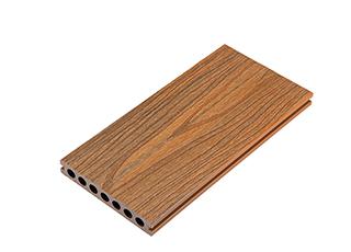 PBD140S20绿和木塑空芯地板