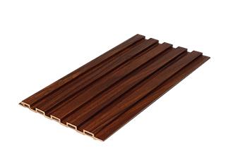 LBO159绿可生态木覆膜板 梨木