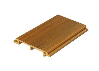 LHO100X16绿可生态木V型平面板