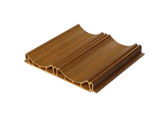 LHO160X22绿可生态木装饰板