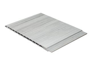 LHO200X9绿可生态木墙板灰白