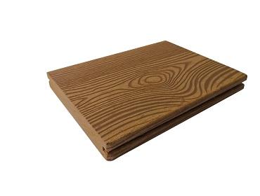 绿和木(5代)-碳化塑木
