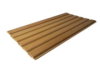 LHJ195X10绿可生态木墙板